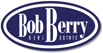 Bob Berry Real Estate - logo